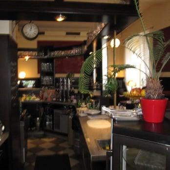 Photo Of Cafe Kreuzberg