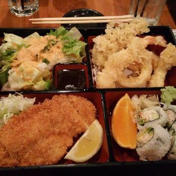 Jinbeh Japanese Restaurant Irving Tx