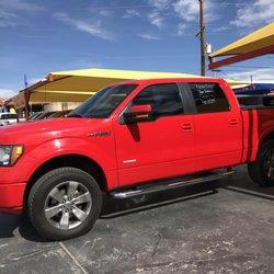 Photo of Fiesta Motors East - El Paso, TX, United States