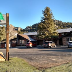 Photo Of The Maxwell Inn Estes Park Co United States