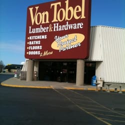 Von Tobel Get Quote Building Supplies 319 N Earl Ave