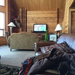 Elegant Photo Of Red Roof Lodge   Leavenworth, WA, United States. The Living Room