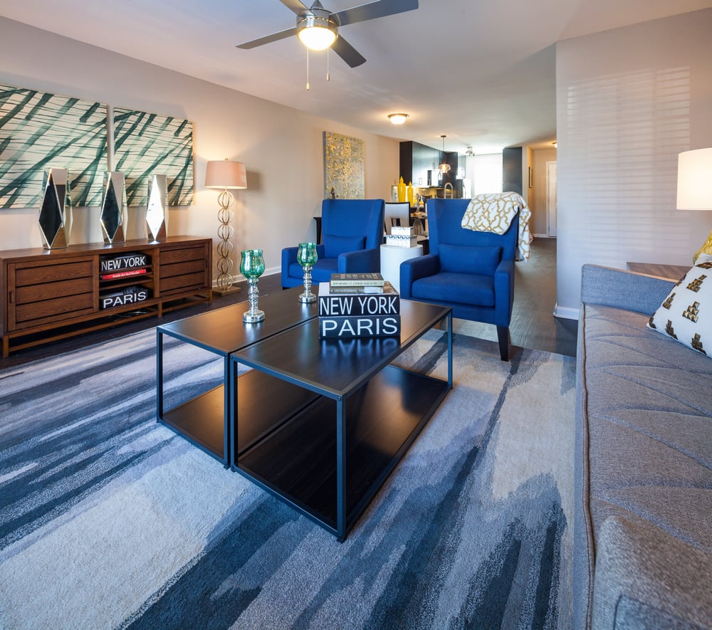 Apartments At City Center: Photos For Ansley At Town Center Apartments