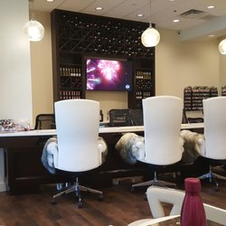 Genial Paris Nail Bar   128 Photos U0026 109 Reviews   Wine Bars   5433 Wade ...