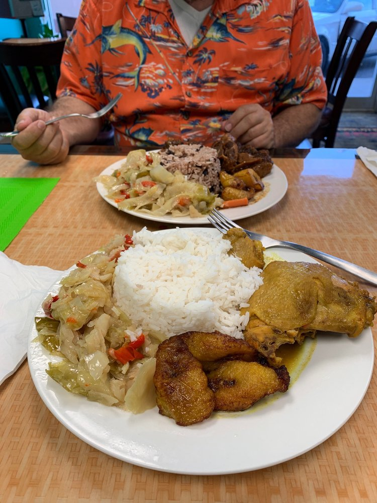 Euro Island Cuisine: 654 Shiloh Pike, Bridgeton, NJ