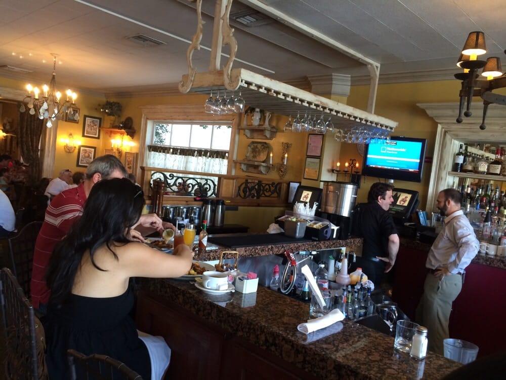 Marmalade Cafe Menu Sherman Oaks Ca