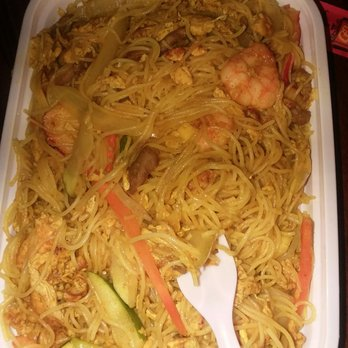Chinese Food Holly Springs Nc Delivery
