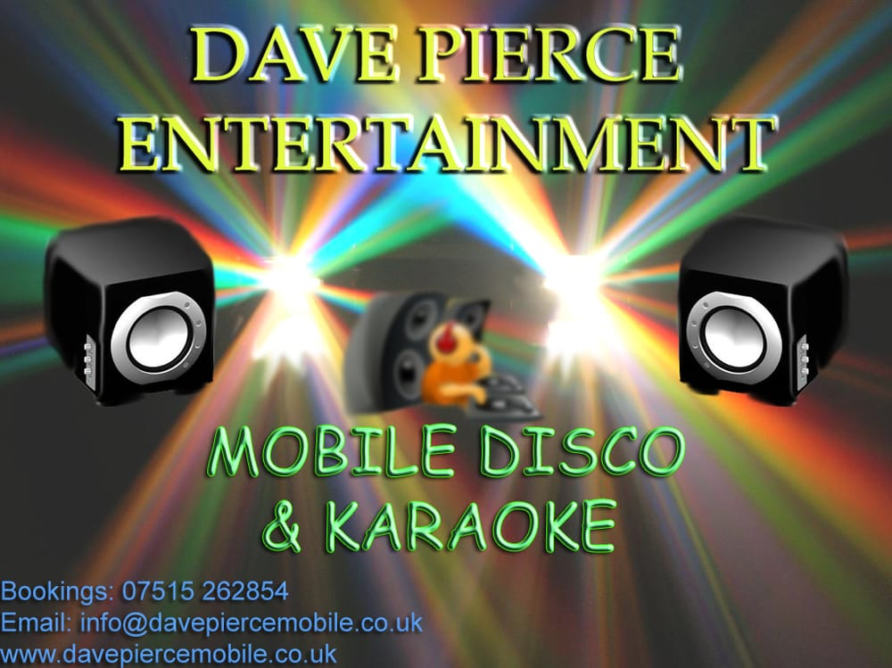 Dave Pierce Entertainment