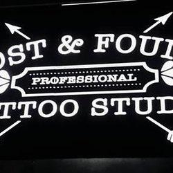 ae6a0159 Photo of Lost & Found Tattoo Studio - Liverpool, Merseyside, United Kingdom