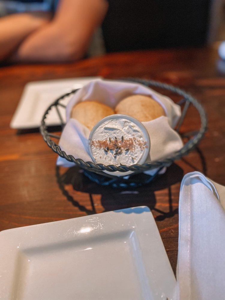 Caroline's Restaurant: 200 Main St, Dubuque, IA