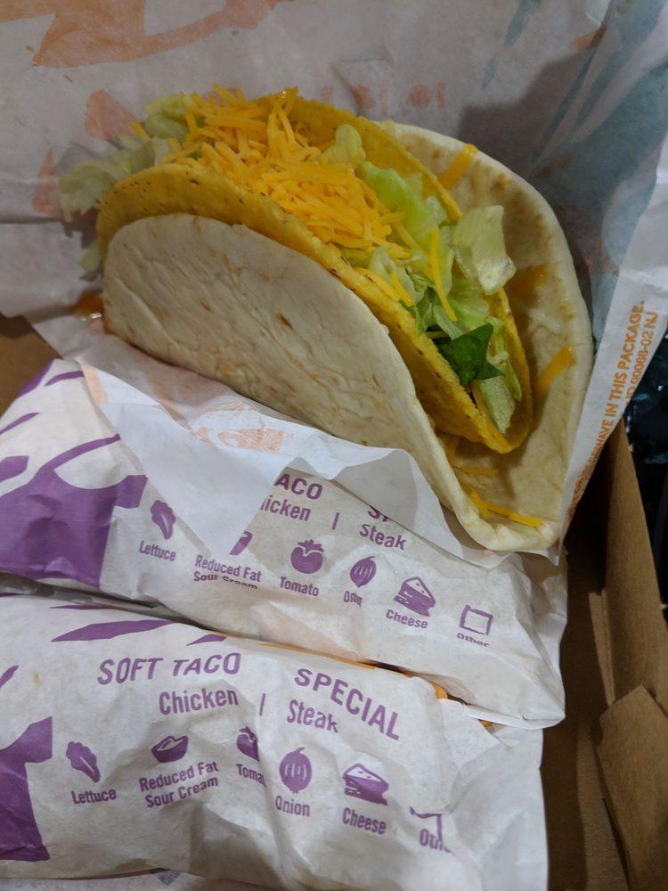 Taco Bell: 2113 Mac Arthur Road, Whitehall, PA