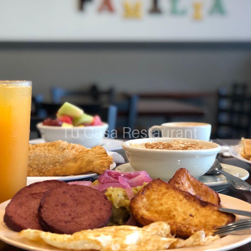 Tu Casa Restaurant: 9251 S Orange Blossom Trl, Orlando, FL
