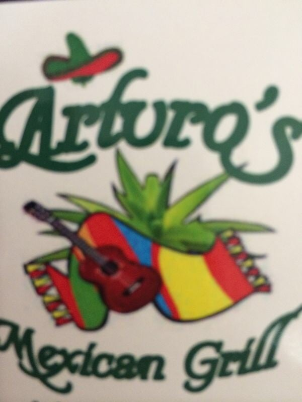 Arturos Mexican Grill: 508 W Marion Ave, Crystal Springs, MS