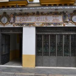 65188cc441f9 Joyería Casa Ruiz - Joyerías - Calle O Donnell