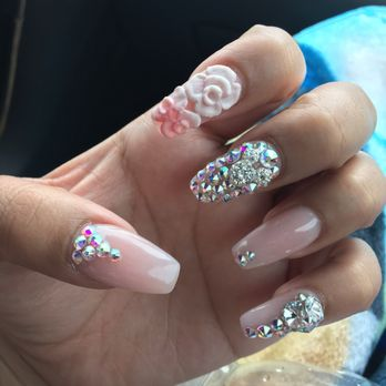 Jennys 3d Nails Art 265 Photos 43 Reviews Nail Salons 754