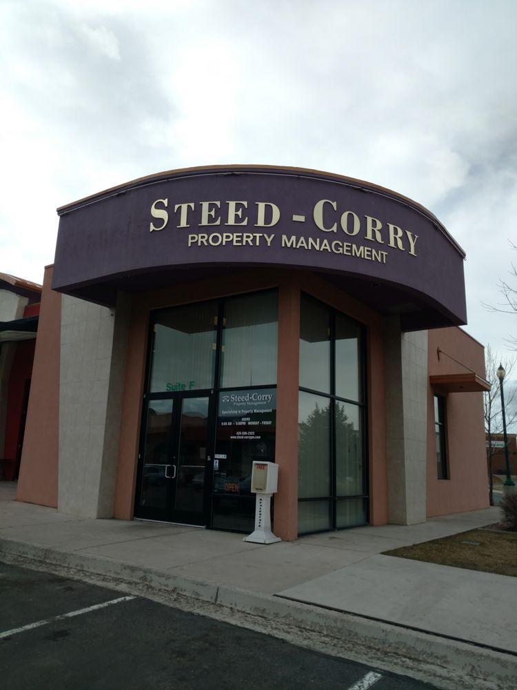 Steed-Corry Property Management: 1190 Sage Dr, Cedar City, UT