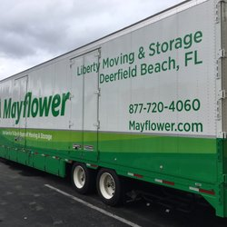 Photo Of Liberty Moving U0026 Storage   Deerfield Beach, FL, United States.  Brand