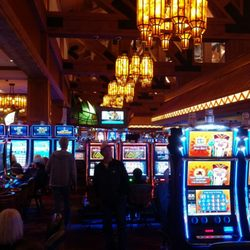Best slots to play at snoqualmie casino gambling near salt lake city
