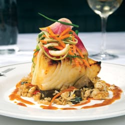 Photo Of Truluck S Seafood Steak Crab House The Woodlands Tx United States