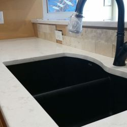 Photo Of United Marble Granite Llc Halethorpe Md States Cambria