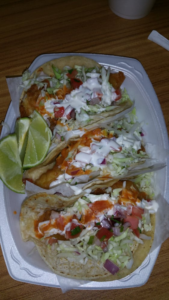 Bomb fish tacos the best in the south bay yelp for California fish tacos