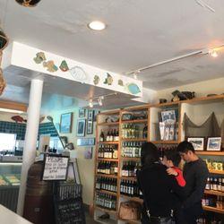 Photo Of Sea Harvest Fish Market Restaurants Monterey Ca United States