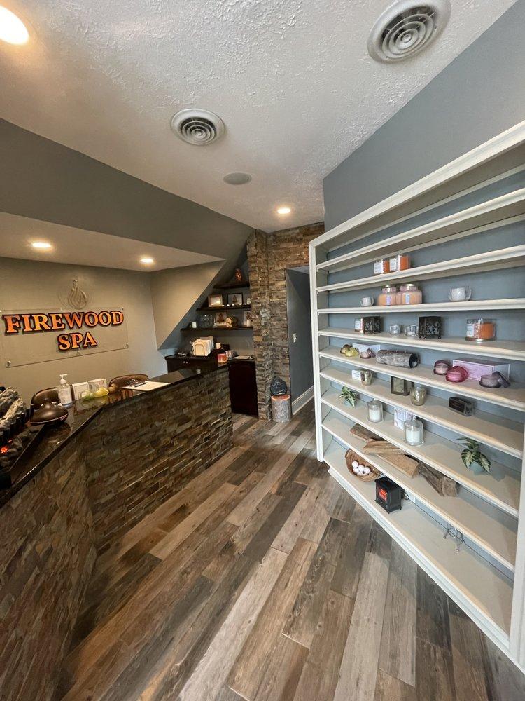 Firewood Spa: 8931 Brecksville Rd, Brecksville, OH