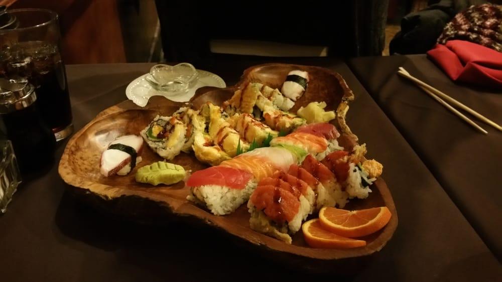 Kohnami Sushi