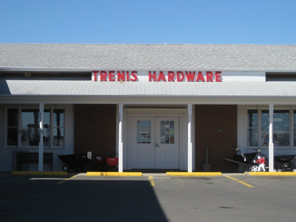 Trenis Hardware: 3388 Catlett Rd, Catlett, VA