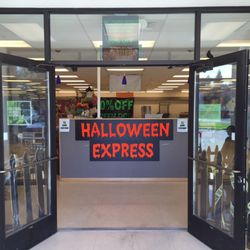 photo of halloween express spokane wa united states welcome