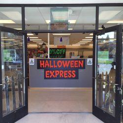 photo of halloween express spokane wa united states welcome