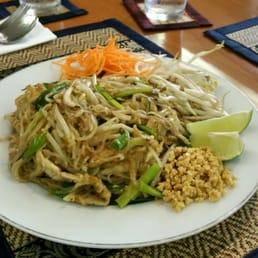 Thai Food In Lexington Va