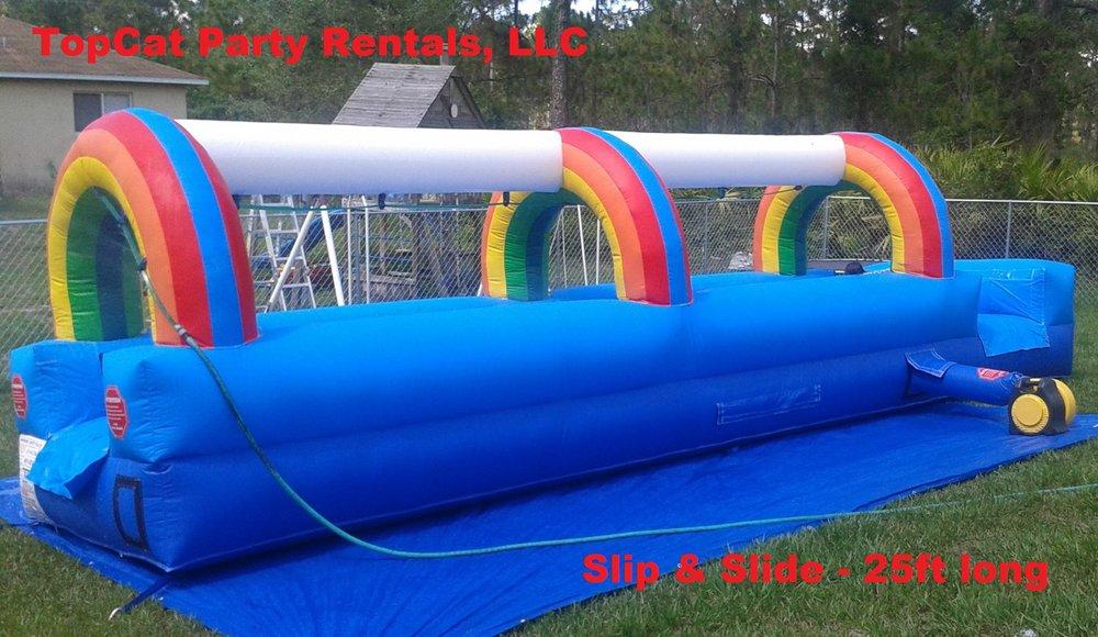TopCat Party Rentals: Lehigh Acres, FL