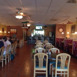Photo Of El Parian Mexican Restaurant Virginia Beach Va United States Inside