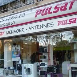 Villemur services appliances 147 avenue des minimes minimes toulouse france phone for Buro services toulouse