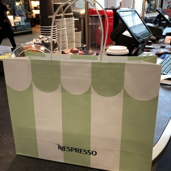 nespresso limited edition 2018 review