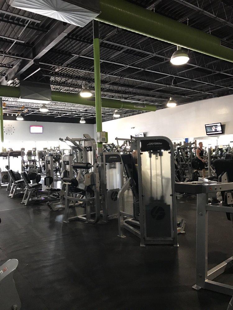 Get Fitness: 13845 Walsingham Rd, Largo, FL