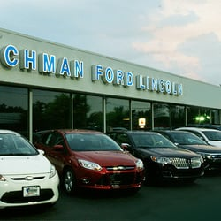 Ford Dealers Nj >> Ditschman Flemington Ford Lincoln 16 Photos 27 Reviews Car