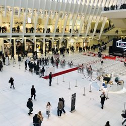 3a84e491a Photo of Westfield World Trade Center - New York, NY, United States. Drive