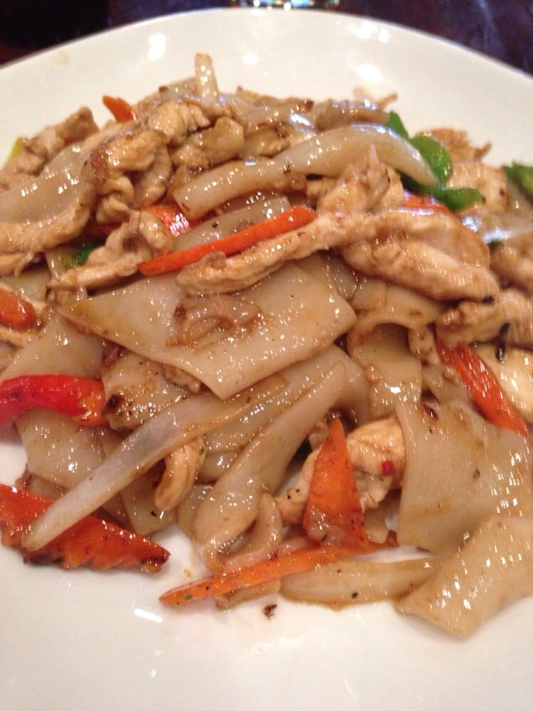 Thai Food Delivery Silver Spring Md
