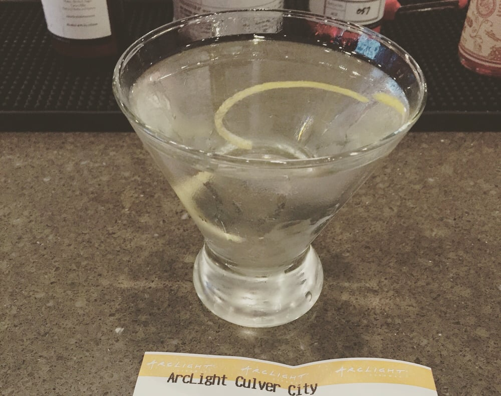 how to make a dirty martini extra dirty