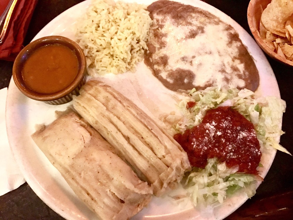 Best Mexican Food In San Francisco Ca