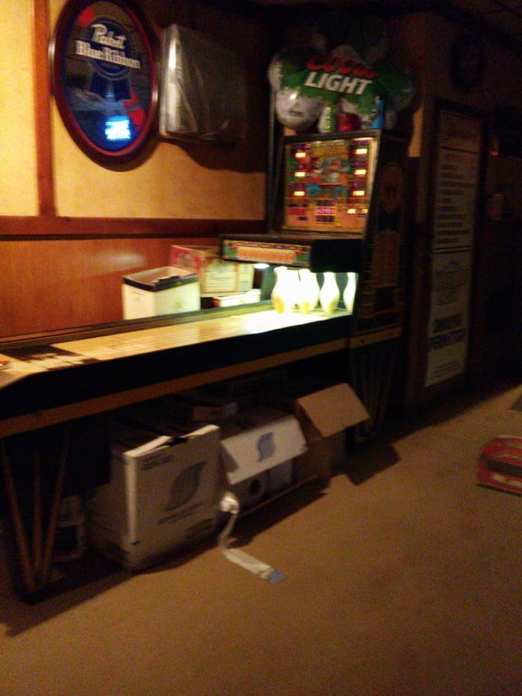 Kay's Tavern: 500 Main St, Stroudsburg, PA