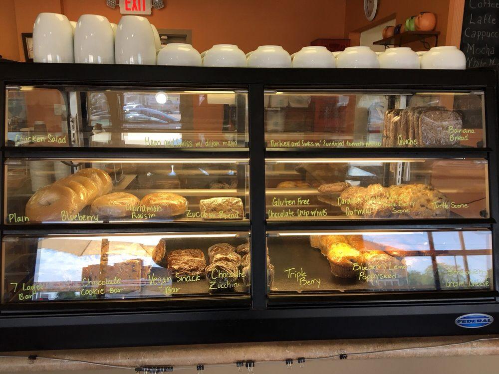 Cool Beans Coffee Shop: 1221 La Crosse St, La Crosse, WI