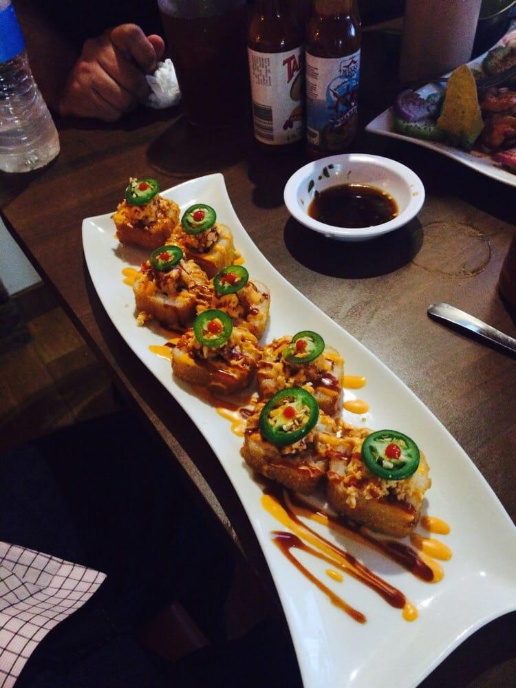 Photo Of Patio Sushi Cafe   San Luis, AZ, United States