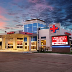 First Choice Emergency Room Hospitals Mesquite Tx