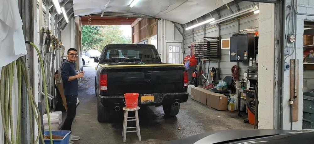 Towing business in Peekskill, NY