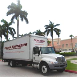 Fischer Brothers Moving U0026 Storage   Orlando   CLOSED   26 ...