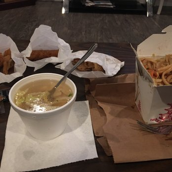 Chinese Food Delivery In Bedford Tx