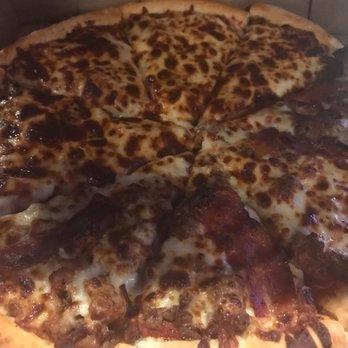 Best Pepperoni Pizza In Kansas City
